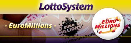 Euromillions Europa Jackpot