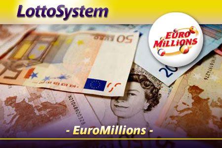 Euroloterij Uitslag