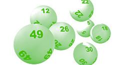 Euro Loterij Uitslag